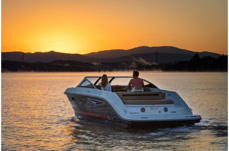 2018 Sea Ray boat for sale, model of the boat is SLX250 & Image # 6 of 6