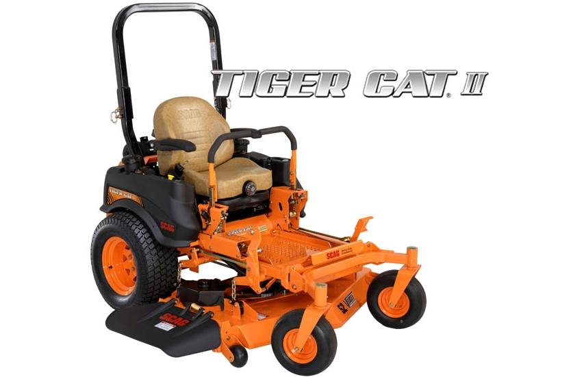 Tiger Cat® II