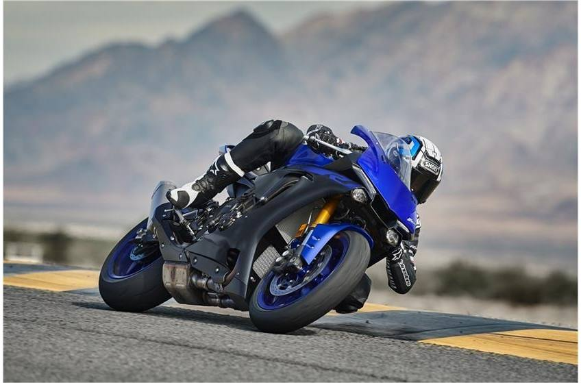 2019 Yamaha Yzf R1 For Sale In Bel Air Md Baltimore 410 663 8556