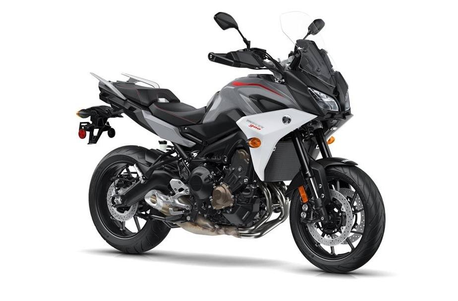 2019 Yamaha TRACER 900 for sale in Pawtucket, RI | Wheels of Freedom