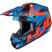 CS-MX 2 Madax Helmets
