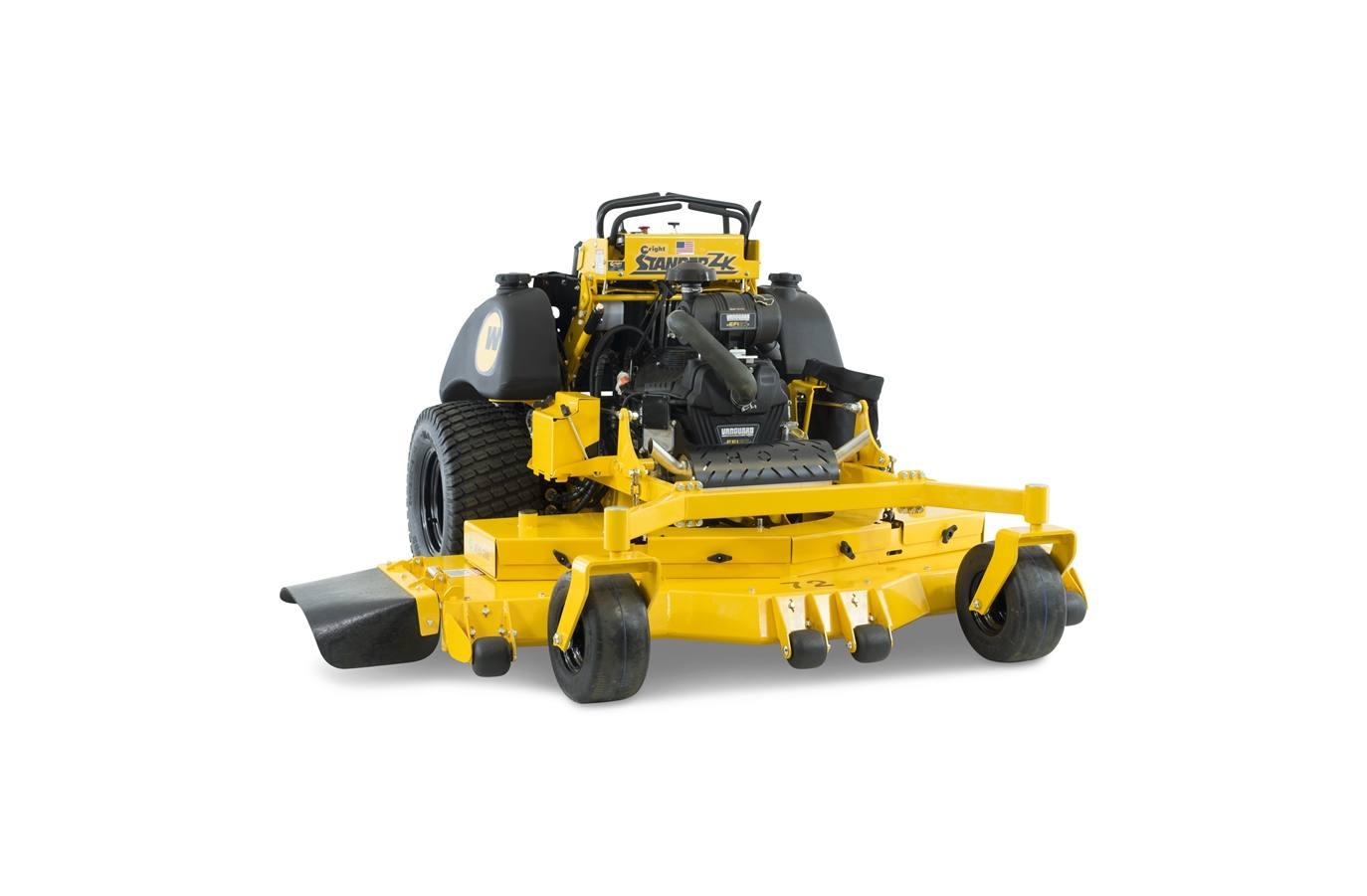 2018 Wright Stander ZK 72 61E8 for sale | Still's Power Equipment 1 (888)  621-1100