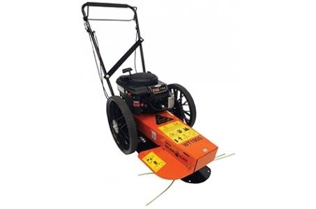 WT190S Wheeled Trimmer