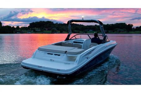 2018 Bayliner boat for sale, model of the boat is VR6 Bowrider & Image # 6 of 6