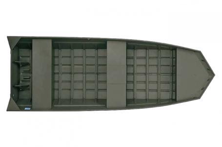 2018 POLAR KRAFT DKMV 1648 for sale