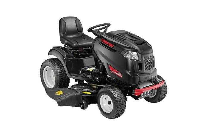 Item 2018 Troy Bilt Super Bronco 50 Xp Lawn Tractor 13wqa2kq011 Locationid 26891