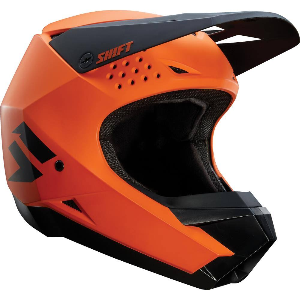 WHIT3 Label Helmets