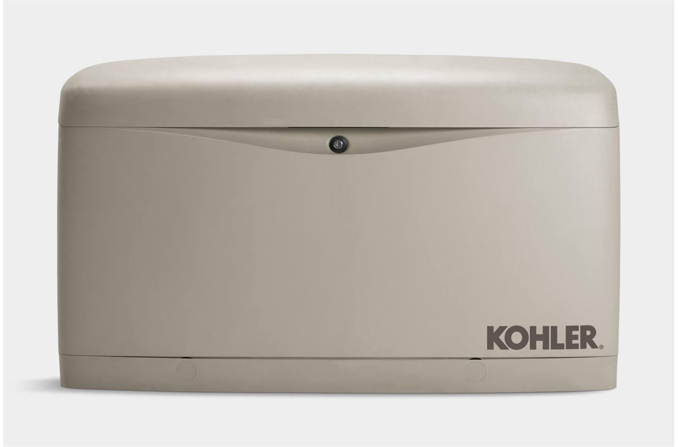 2018 Kohler Engine 20RESA 20 kW Generator