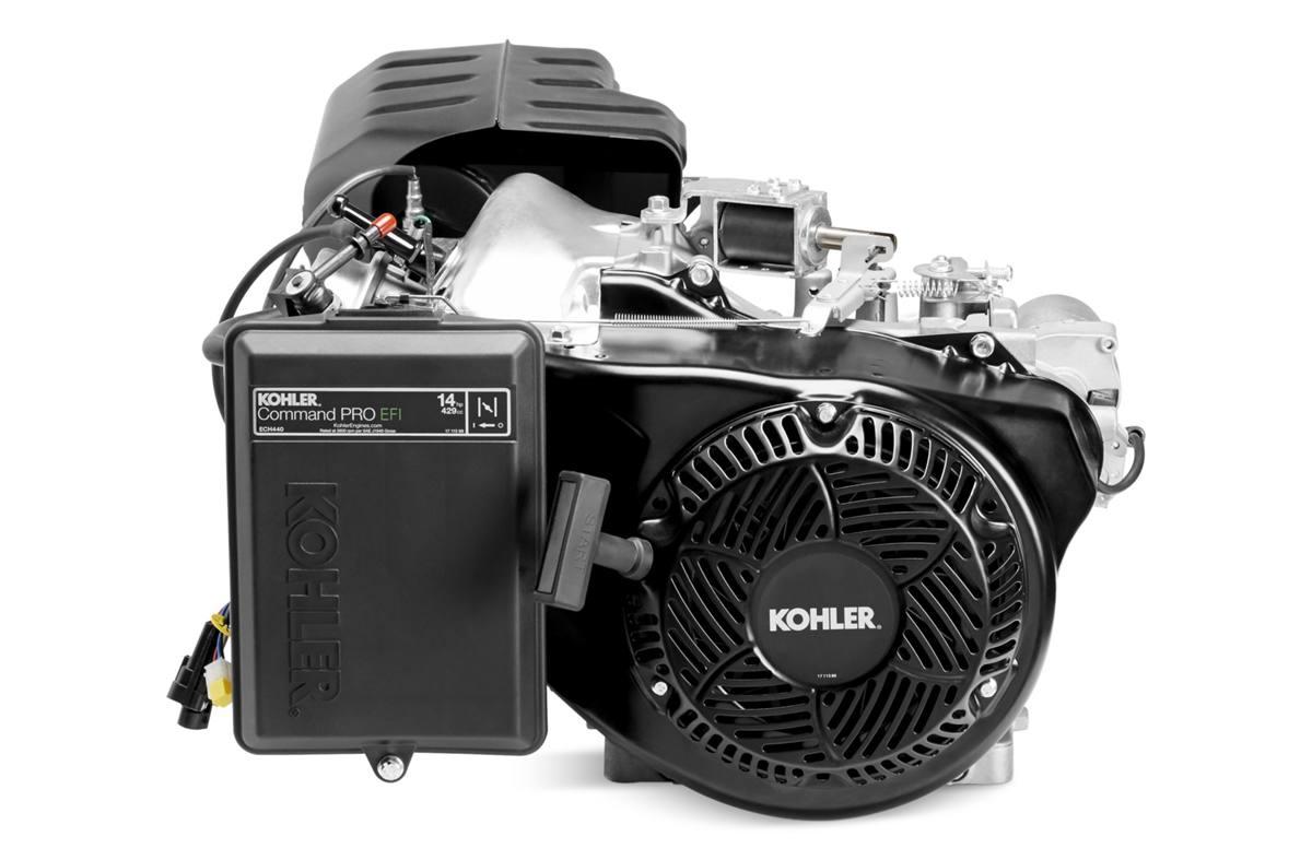 2018 Kohler Engine ECH440LE for sale in Douglasville, GA
