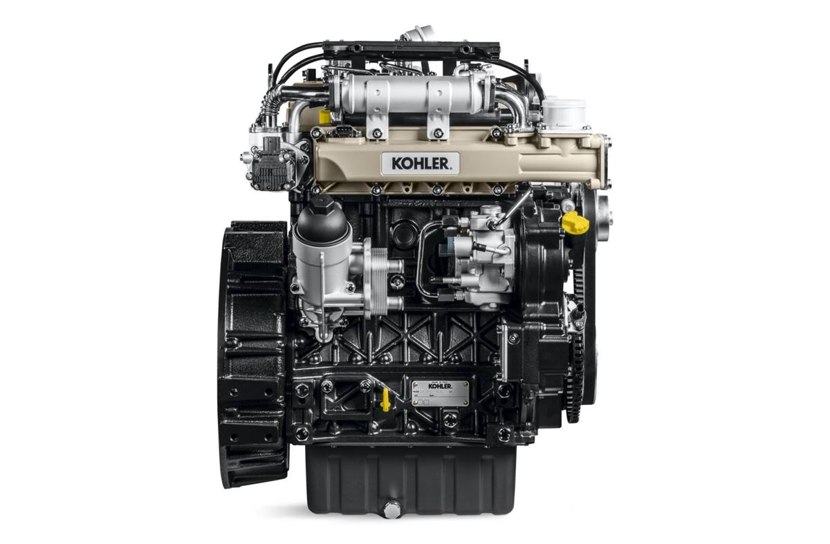 2018 Kohler Engine KDI1903TCR for sale in Lititz, PA  Musser's Lawn