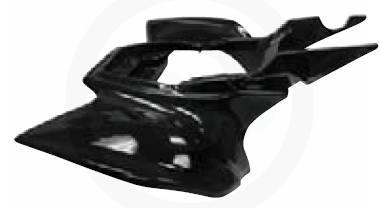 REPLACEMENT PLASTIC FOR HONDA ATVS