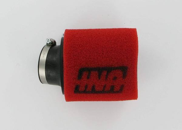 Uni 2-Stage Angle Pod Filter x 102mm Length~ 70mm I.D UP4275AST