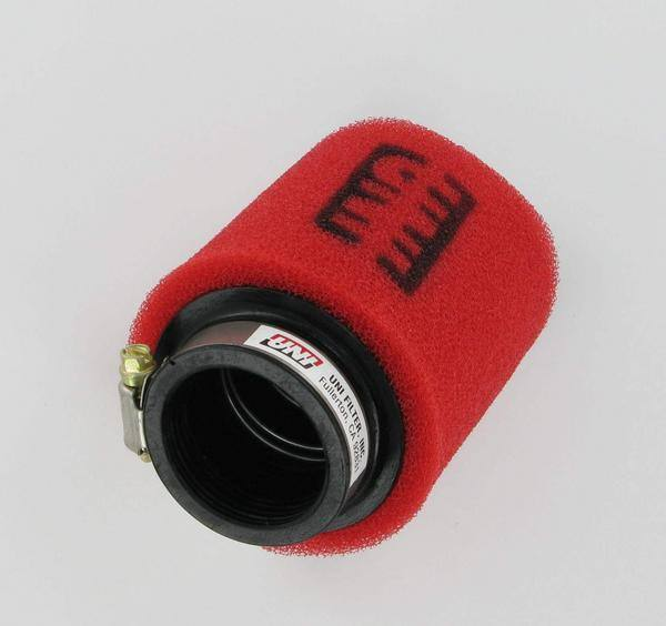 2-Stage Straight Pod Filter X 159mm Length 89mm I.d