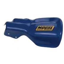 Moose Racing Handguards Black  CMU59458-0