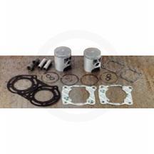 Top End Kit Standard Bore 83.00mm For 2000 Polaris Xplorer 400 4x4~WSM