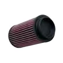 Air Filter For 2005 Yamaha YFM660F Grizzly 4x4 ATV~K/&N YA-6602
