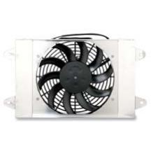 MOOSE RACING 1901-0351 Hi Performance Cooling Fan