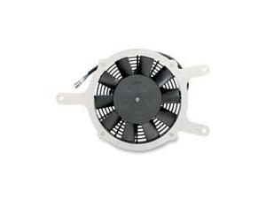 HI-PERFORMANCE COOLING FANS