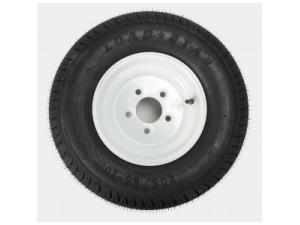 Trailer Tire/Wheel Assembly