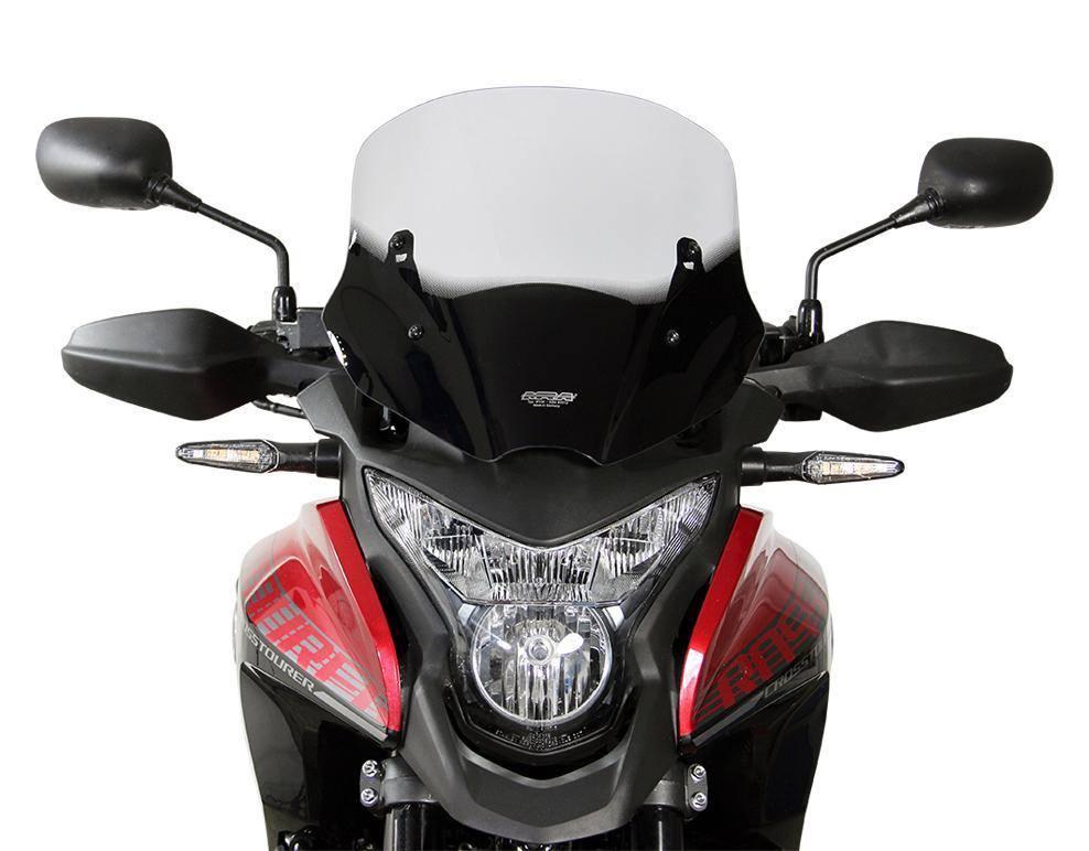 MRA 4025066125319 SportScreen Shadow Line Black Windshield