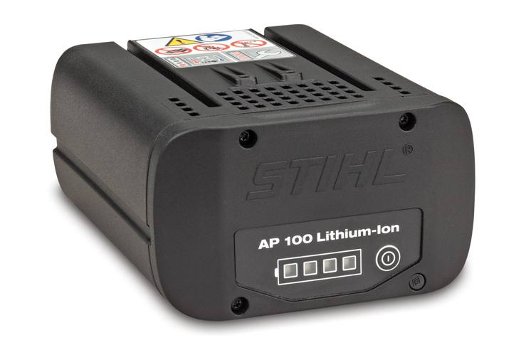 AP 100 Lithium-Ion Battery