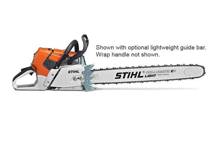 2018 STIHL MS 661 R C-M for sale in Alexandria, LA  Rabalais Small