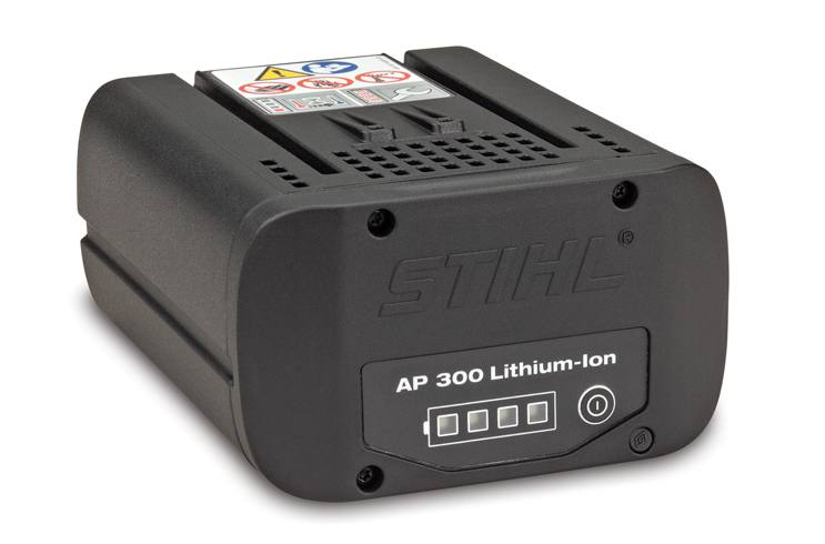 AP 300 Lithium-Ion Battery