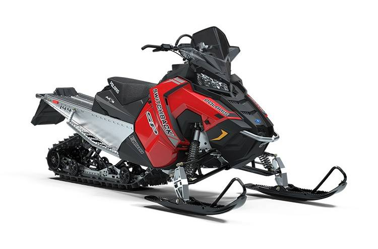 600 Switchback® SP 144