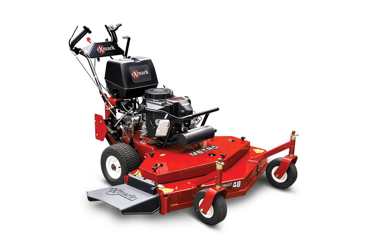 Shop All Commercial Walk-Behind Mowers: