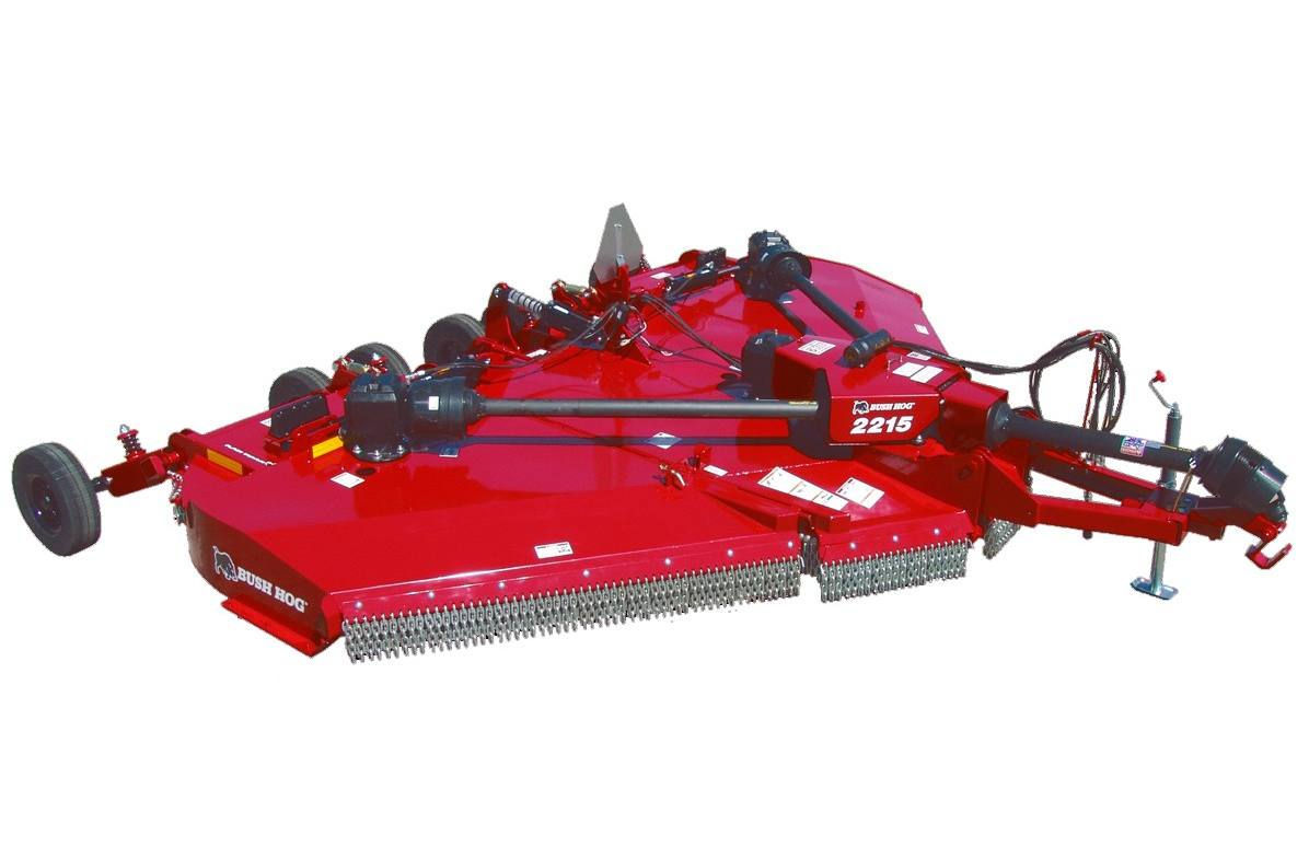 New Bush Hog Models For Sale In Thomasville Nc Joes Tractor Wire Harness Flex Wing Rotary Cutters