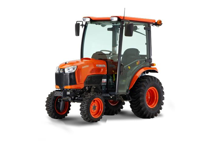 2018 Kubota B3350HSDC for sale in Canastota, NY  White's