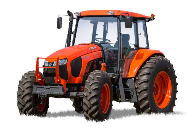 2018 Kubota M6S-111SHC for sale in Akron, OH  Akron Tractor