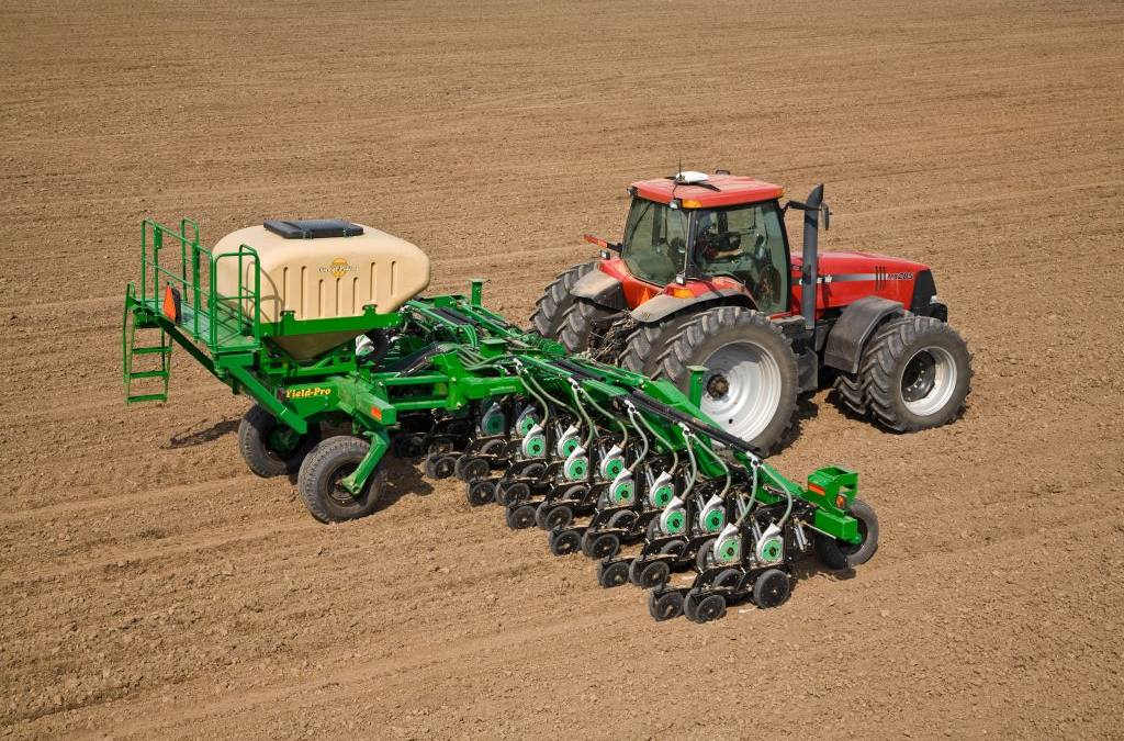 2018 Great Plains 3pyp 40 Stack Fold Yield Pro Planter For Sale In