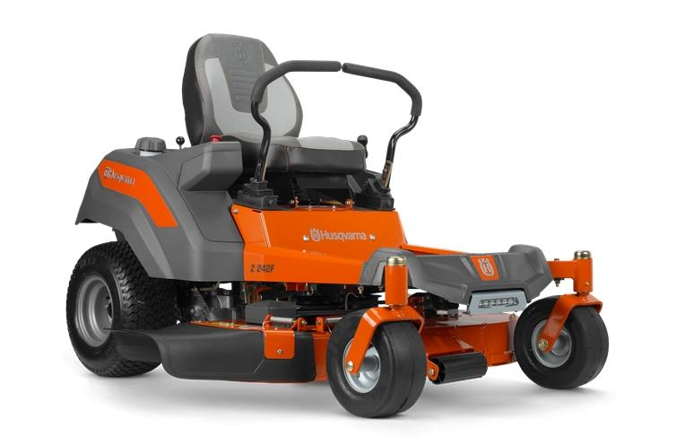 Zero Turn Mowers - Residential