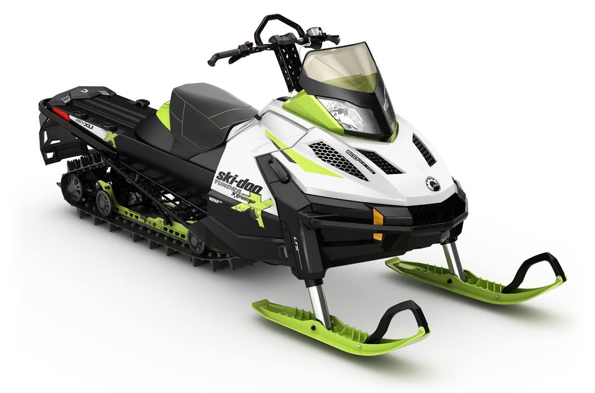 For Ski Doo Tundra LT 550F 2019 2020 Cover Snowmobile Sled Storage