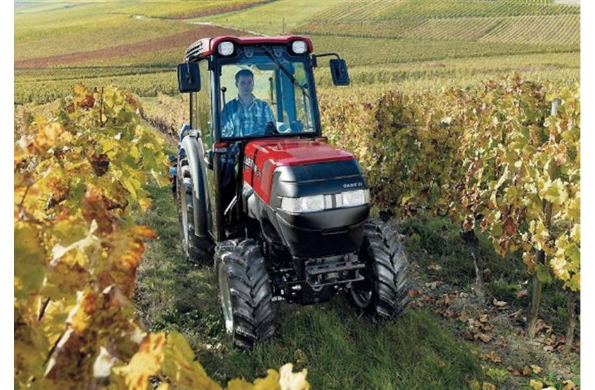Farmall 110V Vineyard