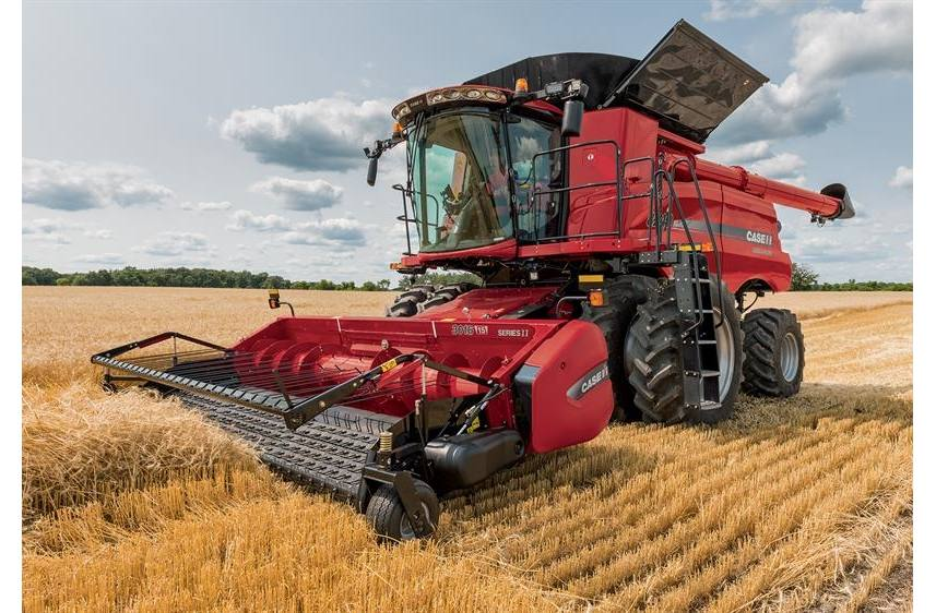 Axial-Flow 8240