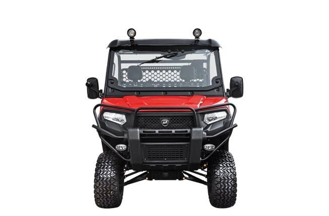 2018 KIOTI K9 2400 for sale in Bangor, ME | Bangor Tractor
