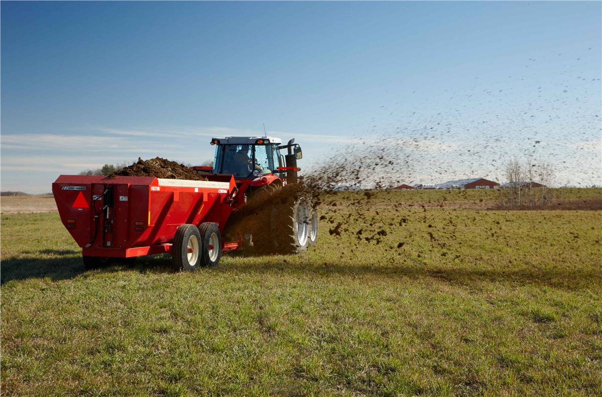 2018 Massey Ferguson VB3755 for sale in Atwater, OH  White's