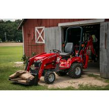 2018 Massey Ferguson MFGC1705L for sale in Crossville, TN