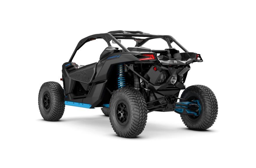 2019 Can-Am Maverick™ X3 X™ rc Turbo