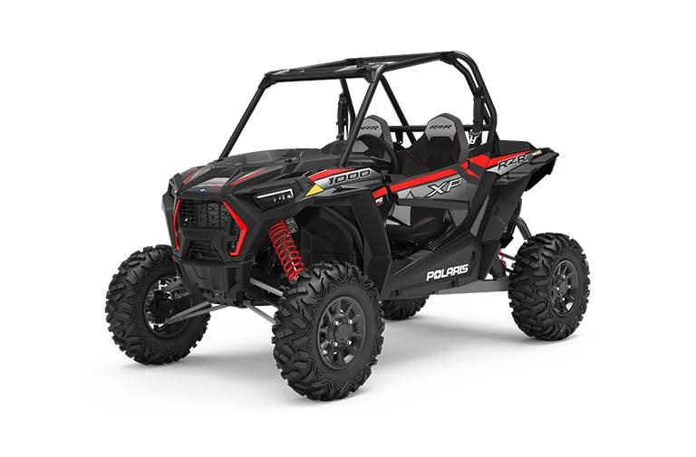 RZR XP® 1000 - Black Pearl