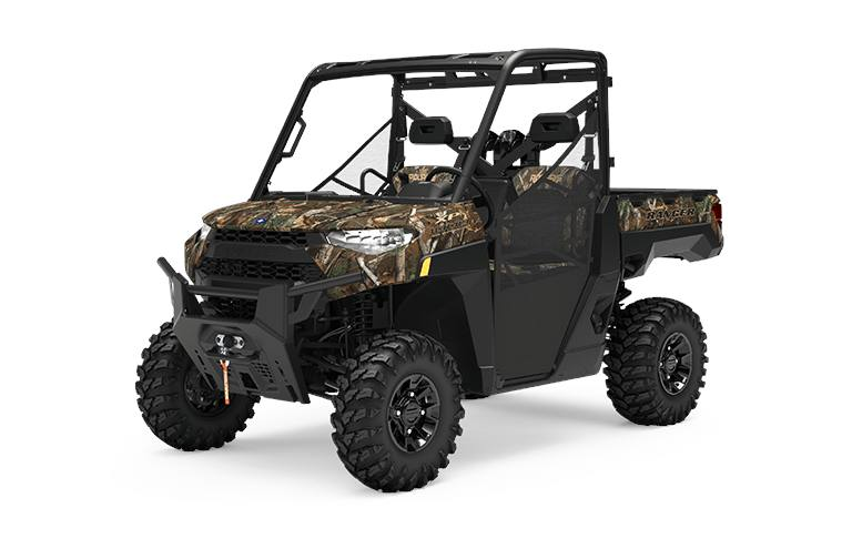 RANGER XP® 1000 EPS Back Country Limited Edition
