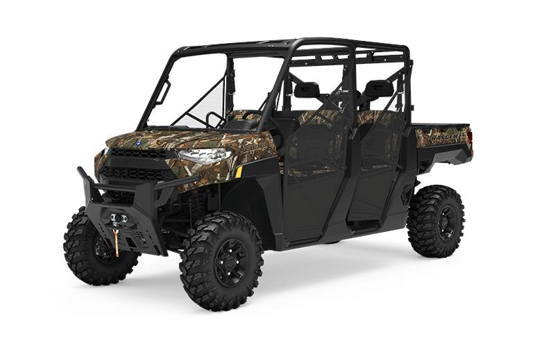 RANGER CREW® XP 1000 EPS Back Country LE