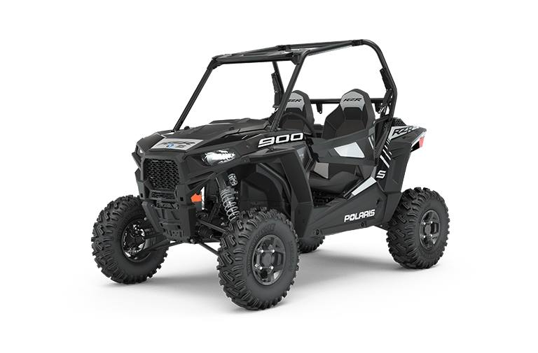 RZR® S 900 EPS - Black Pearl