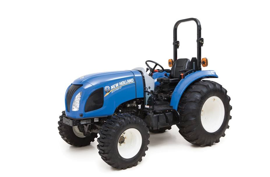 2018 New Holland Agriculture Boomer™ Compact 47 for sale in