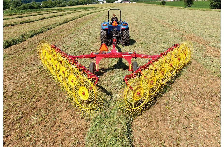 2018 New Holland Agriculture ProCart™ 1225 12-Wheel for sale