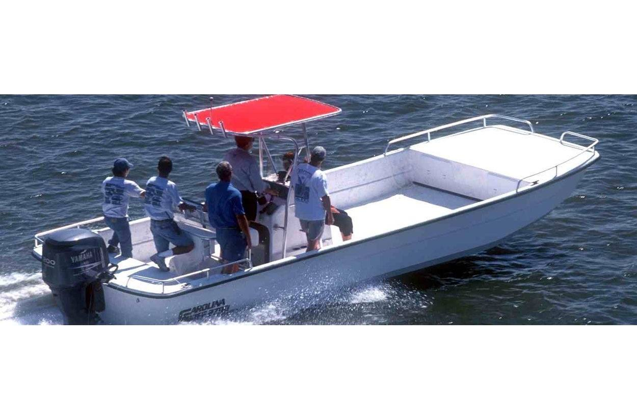 2018 Carolina Skiff 2790 Dlx Ew For Sale In Wilmington Nc Marine Wiring Diagram Previous