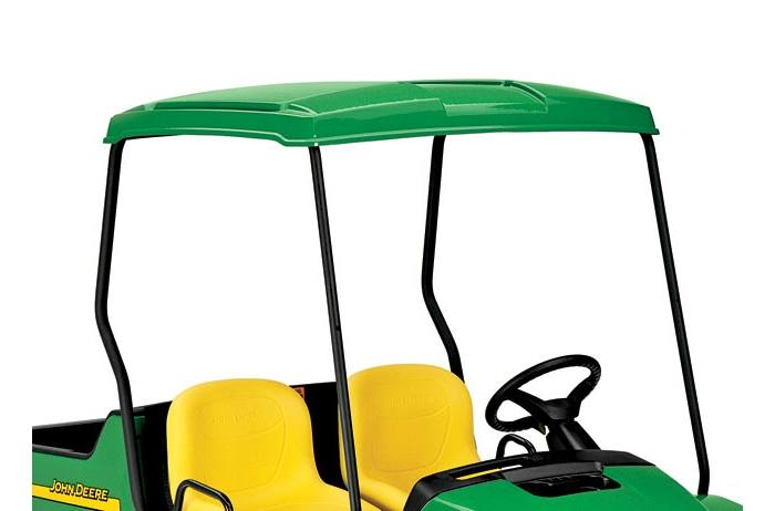 2018 John Deere Sun Canopy for sale in Fenton, MO  Erb