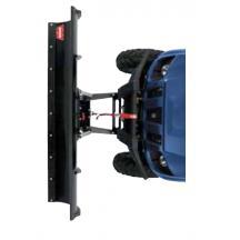 WARN 86386 Front Plow Mount for Side x Side